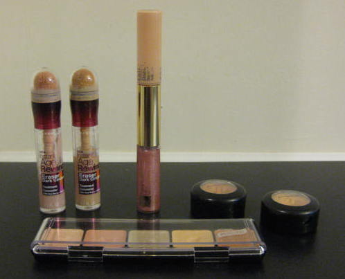 All Concealers