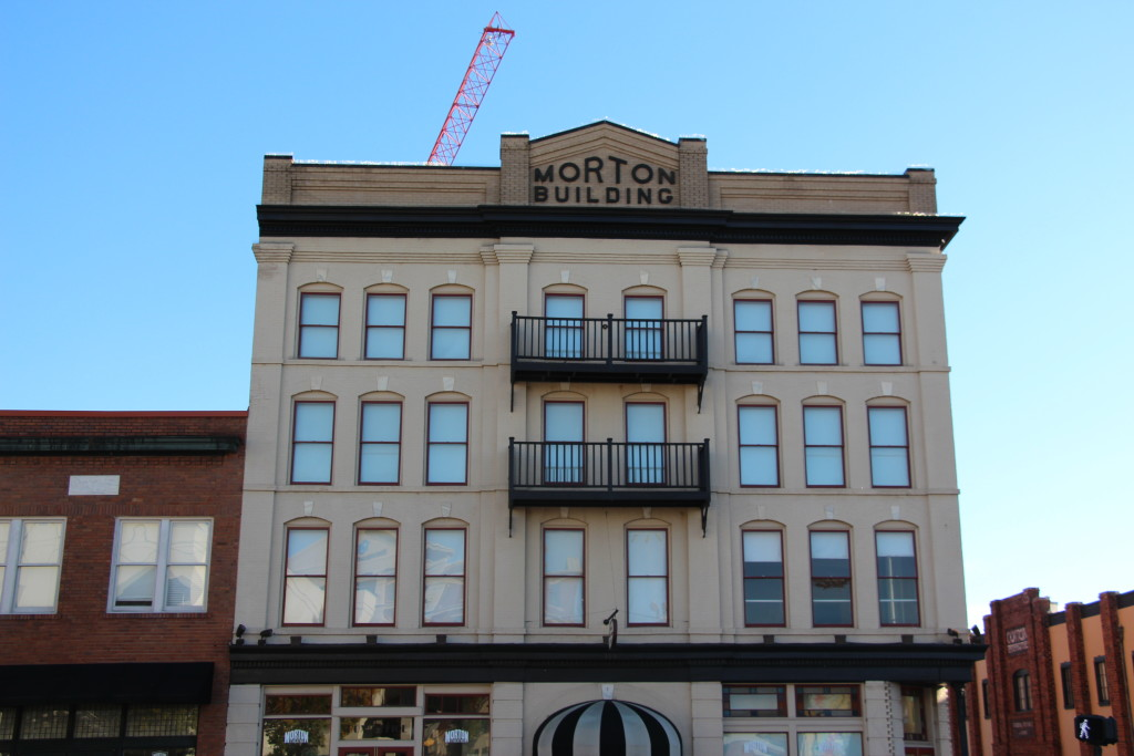 Morton Theater