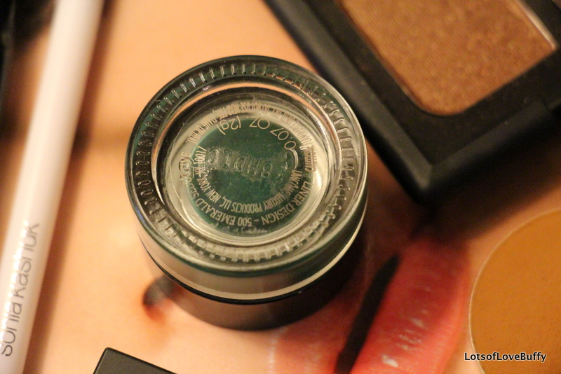 Green Liner - Lancome