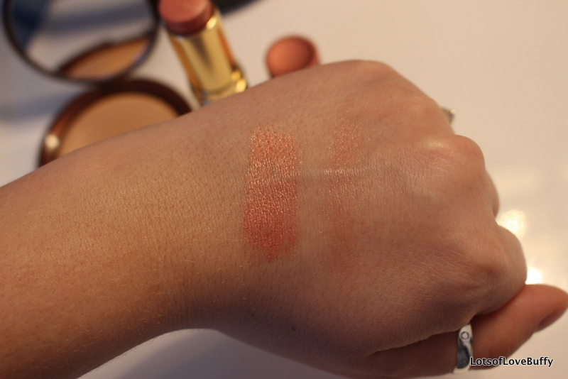 Illuminator swatch use
